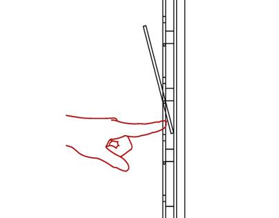 hang-up door