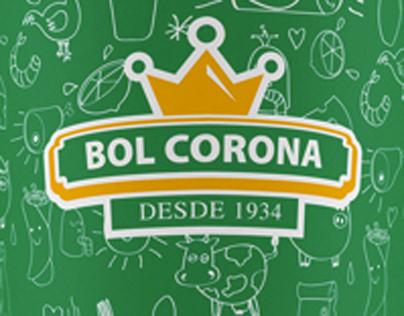 Vasos Bol Corona