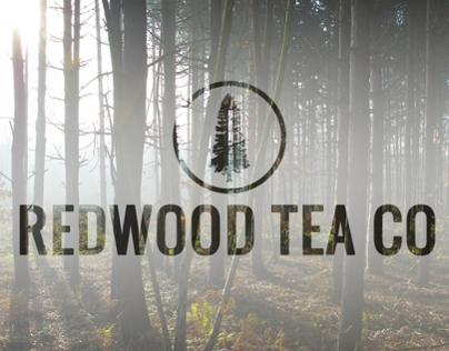Redwood Tea Company