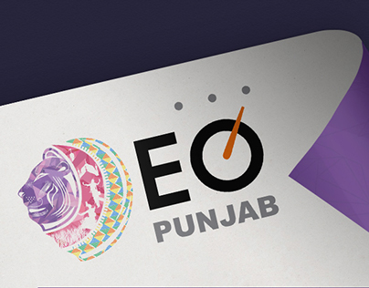 EO Punjab Chapter Branding