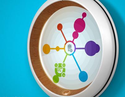 Kitchen Hub UI/UX