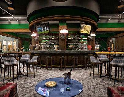 Roll House Pub & Bowling Bilkent Ankara TR