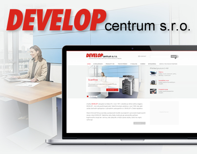 DEVELOP centrum