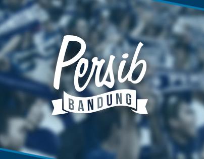 Bobotoh Messenger Design Concept for Persib