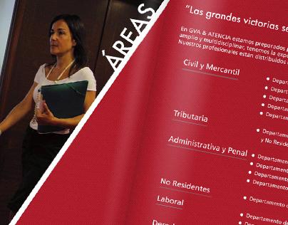 GVA & Atencia Dossier