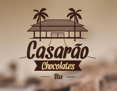 Casarão Chocolates