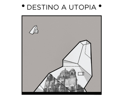 Destino à Utopia