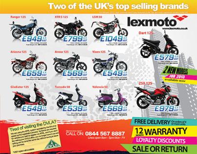 British Dealer News 18/03/2013
