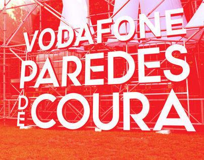 Vodafone Trashart
