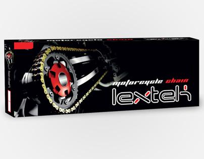 Lextek Chain Box Design