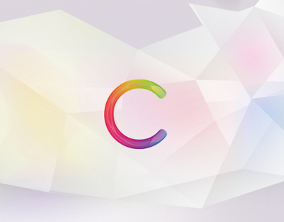Coloring - iPhone & Android App Icon