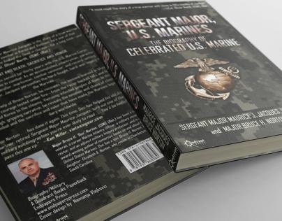 Sergeant Major, U.S. Marines Book Cover