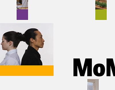 MoMA: Short-Form Branding