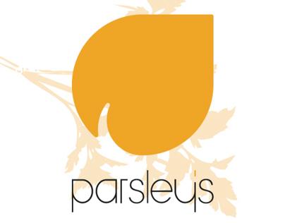 parsley's