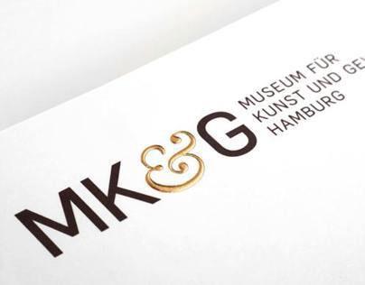 MKG – Hamburg Museum of Arts and Crafts