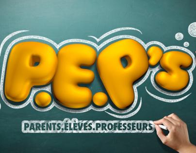 PEP'S - BOARD