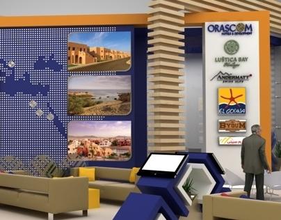 Orascom - CityScape