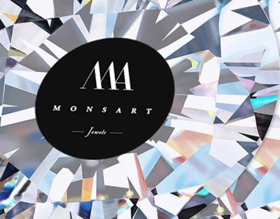 MonsArt Jewels