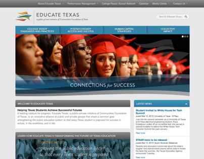 Educate Texas