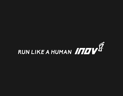 Inov-8: Run Like A Human