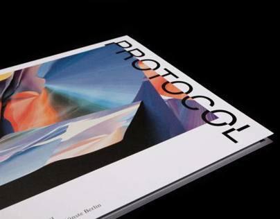 Protocol #5 Magazine