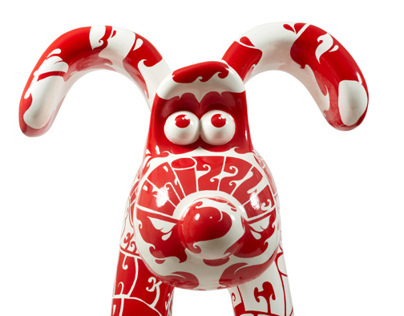 Gromit Unleashed - Bark at ee