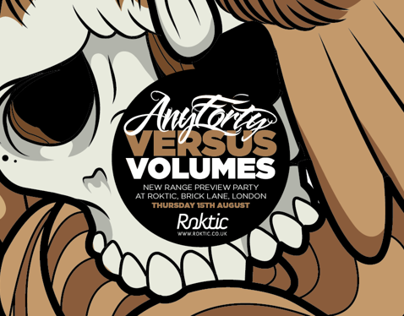 Event Coverage (Roktic X Anyforty New Release Party)