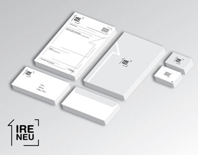 IRENEU Rebranding