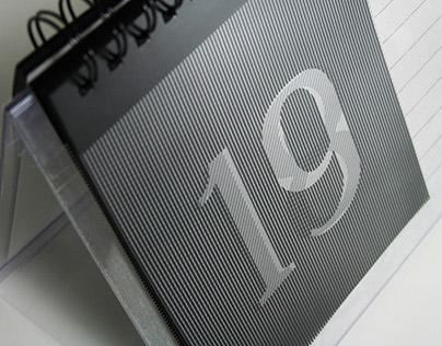 The Non-Healing Calendar