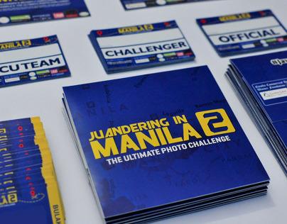 Juandering in Manila 2