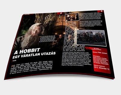 CineStar Magazine