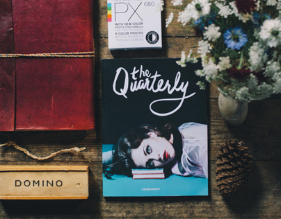 The Quarterly: Issue One