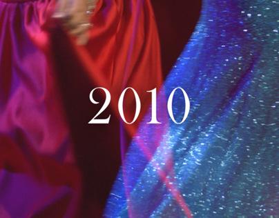 New Year's Eve Gala