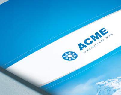 Acme Ac maintenance