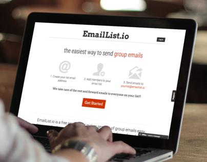 EmailList.io