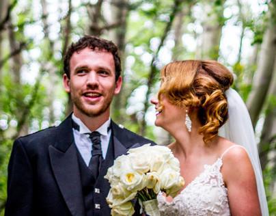 Mackenzie Wedding 2013