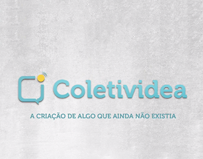 Coletividea - Motion Graphic