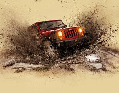 Jeep Padre