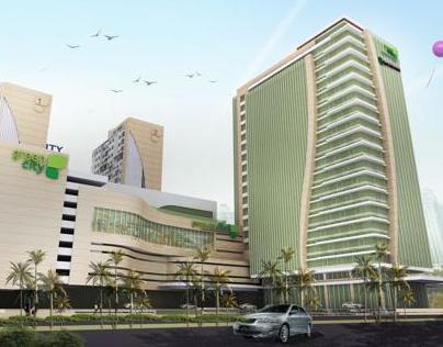 Green City Pekanbaru