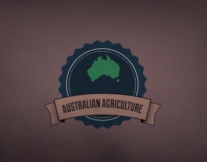 Appreciate Australian Agriculture Infographic