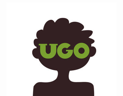 UGO juice – redesign