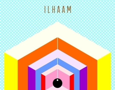 Song art for 'Ilhaam'