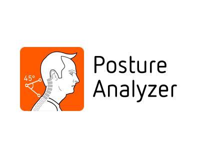Posture Analyzer App UI