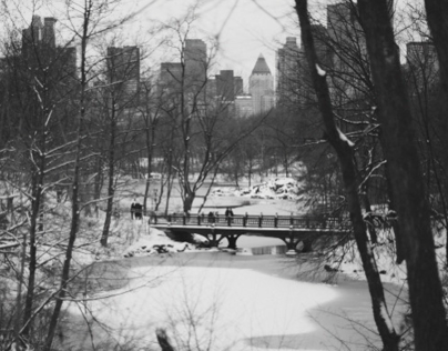 Winter Time in NYC