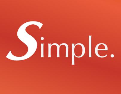 Slimfast Simple