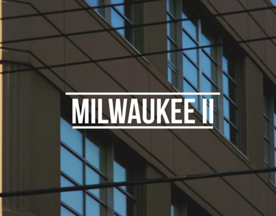 Milwaukee II