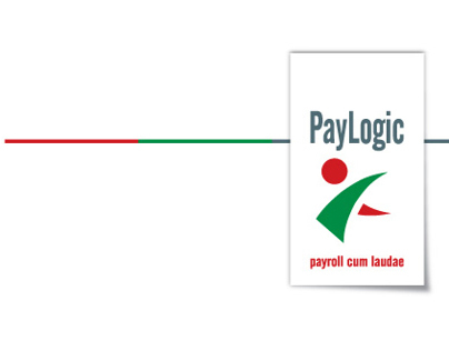 Paylogic press conference materials