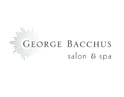 George Bacchus Salon & Spa | Identity Design