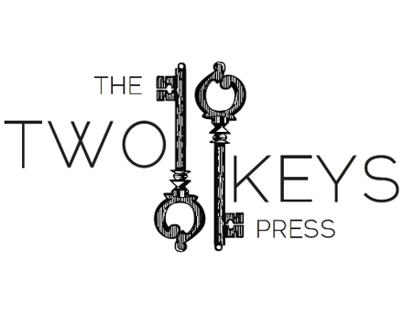 Logo: The Two Keys Press