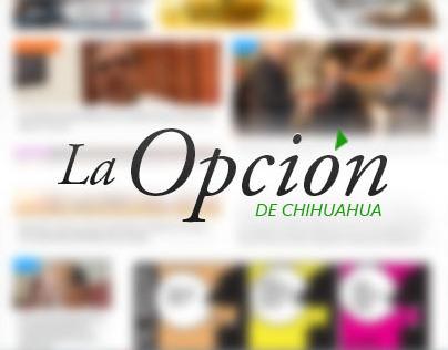 La Opción de Chihuahua